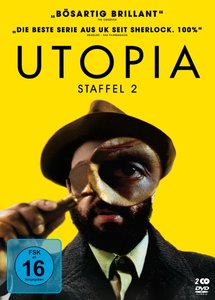 Utopia - Staffel 2