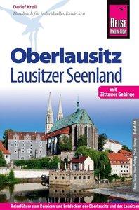 Reise Know-How Reiseführer Oberlausitz, Zittauer Gebirge