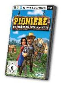 Pioniere - Die Siedler des Wilden Westens