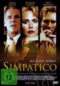 Simpatico (DVD)