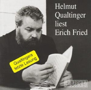 Liest Erich Fried