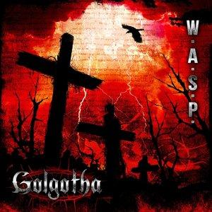 Golgotha (Doppel Black Vinyl)