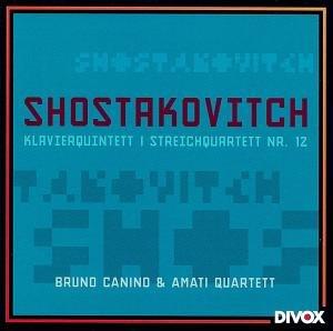 Klavierquintett/Streichquartett