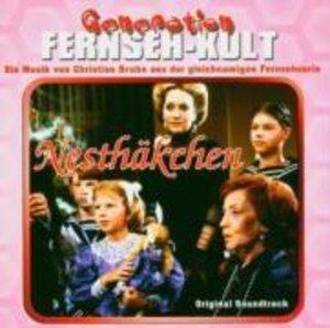 Generation Fernseh-Kult Nesthäkchen