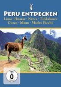 Peru Entdecken-Lima/Huaraz/Nazca/Titikakasee/+