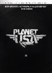 Planet USA. Special Edition
