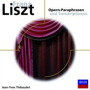 Opern-Paraphrasen Und Transkriptionen