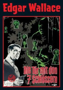 Die Tür mit den 7 Schlössern. Edgar Wallace
