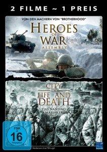 Asia War Edition