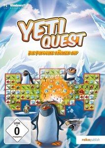 Yeti Quest
