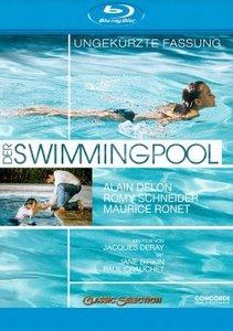 Der Swimmingpool (Blu-ray)