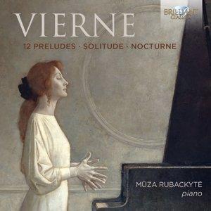 12 Preludes/Solitude/Nocturne