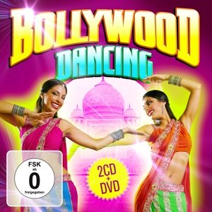 Bollywood Dancing.2CD+DVD