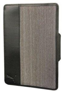 PUMA Engineer Case, Schutzhülle für iPad mini, schwarz