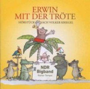 Erwin mit der Tröte (Jazz for Kids)