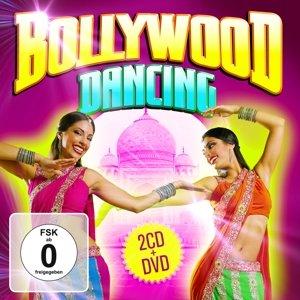 Bollywood Dancing.2CD+DVD