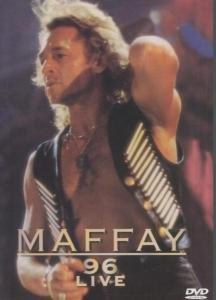 Peter Maffay - Maffay 96 Live