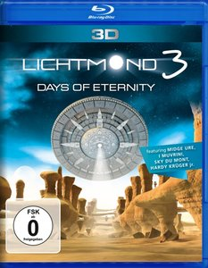 Lichtmond 3 - Days of Eternity