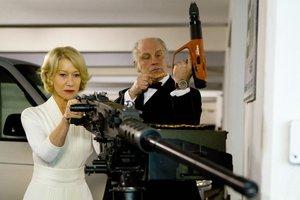 R.E.D.-Älter.Härter.Besser.(Blu-ray)