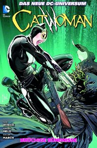 Catwoman 02