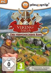 play+smile: Viking-Saga - Der verwunschene Ring