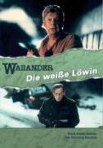 Wallander - Die weiße Löwin