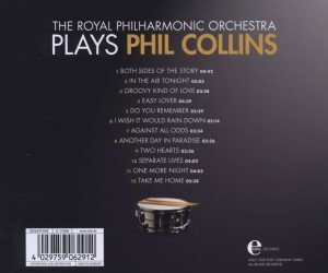 RPO Plays Phil Collins