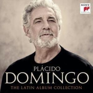 Plácido Domingo - Siempre en mi corazón (The Latin Album Collect