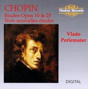 Chopin Etudes Cpl.