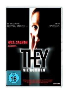 They-Sie kommen (DVD)