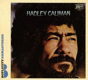 Hadley Caliman