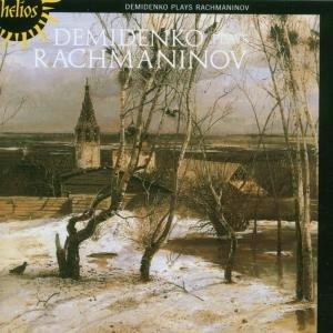 Demidenko Spielt Rachmaninoff