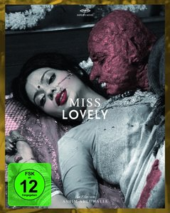 Miss Lovely (Blu-ray-Special-E