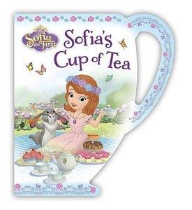 Sofia the First: Sofia\'s Cup of Tea