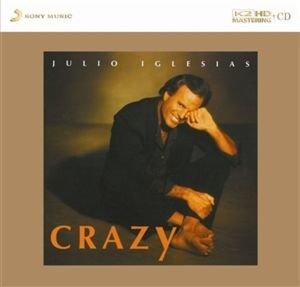 Crazy-K2HD Mastering