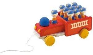 Sevi 82460 - Bowling-Feuerwehr