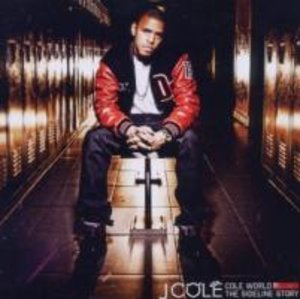 Cole World: The Sideline Story