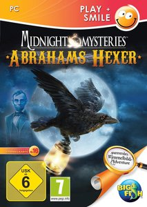 PLAY+SMILE: Midnight Mysteries: Abrahams Hexer