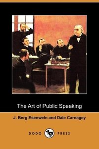 The Art of Public Speaking (Dodo Press)