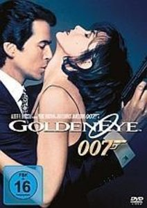 James Bond 007 - GoldenEye