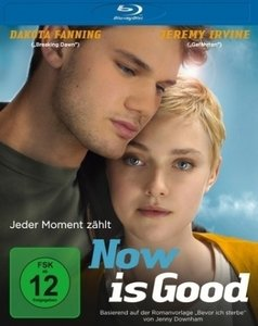 Now is Good BD-Jeder Moment zählt