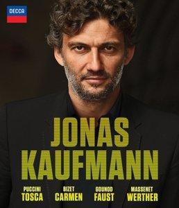 Jonas Kaufmann-Vier Groáe Opern