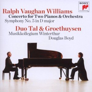 Concerto for Two Pianos & Orchestra / Symphony No. 5