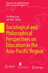 Sociological and Philosophical Perspectives on Education in the