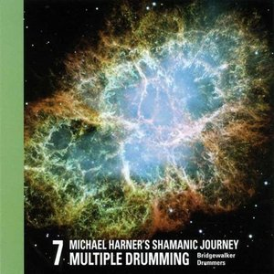 Shamanic Journey Multiple Drumming 7