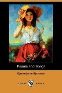 Poems and Songs (Dodo Press)