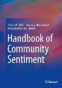 Handbook of Community Sentiment