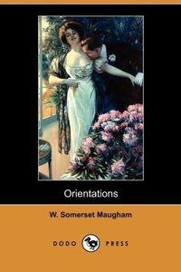 Orientations (Dodo Press)