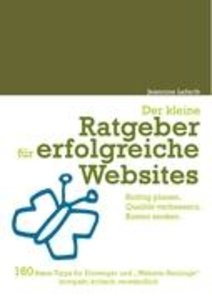Der kleine Ratgeber für erfolgreiche Websites