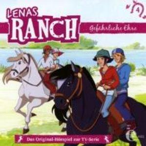 Lenas Ranch (4)HSP TV-Ehre